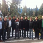 Assan Alüminyum'a Temel Yönetim Becerileri Eğitimi